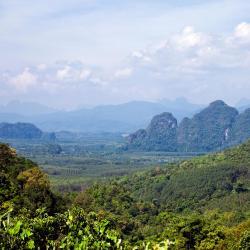 Vườn quốc gia Khao Sok 65 khách sạn
