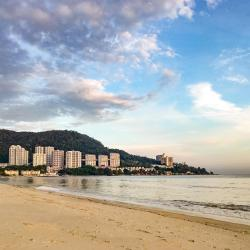 Tanjong Tokong 45 hotéis