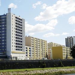 Alès 21 hotéis