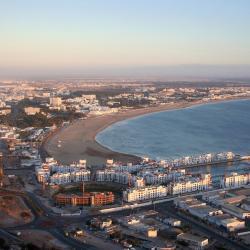 Agadir 863 hoteles