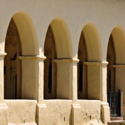 סן פרננדו 38 מלונות