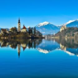 Bled 460 hoteles