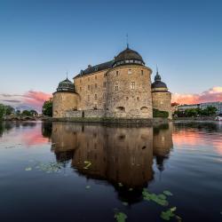 Örebro 32 hotéis