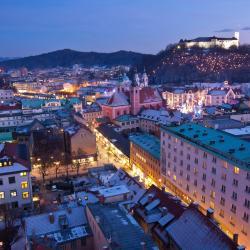 Ljubljana 963 khách sạn