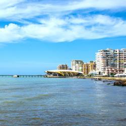 Durrës 661 khách sạn