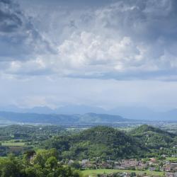 Abano Terme 103 khách sạn