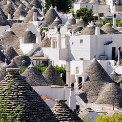 Alberobello 363 hotéis