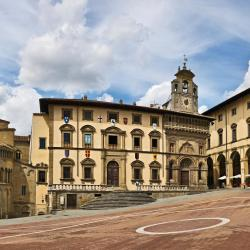 Arezzo 299 hoteles