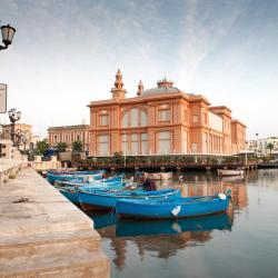 Bari 819 hotéis
