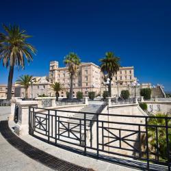 Cagliari 1012 hotéis