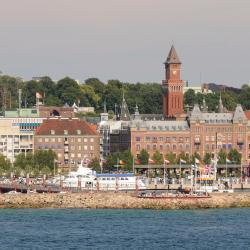Helsingborg 35 hotéis