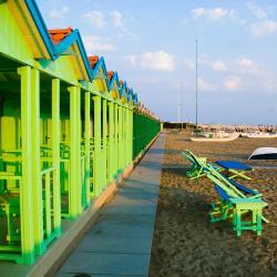 Forte dei Marmi 264 hotéis