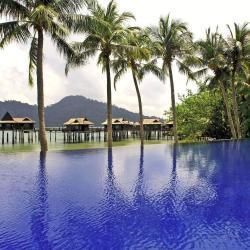 Pangkor 82 hotéis
