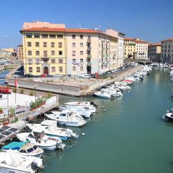 Livorno 169 hotéis