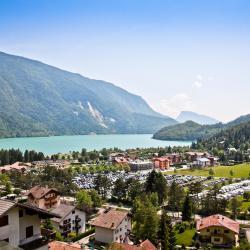 Molveno 108 khách sạn