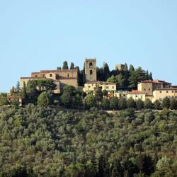 Montecatini Terme 195 hotéis