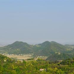 Montegrotto Terme 44 khách sạn