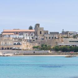 Otranto 555 hotéis