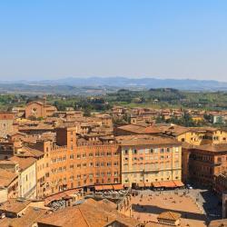 Siena 599 hoteles