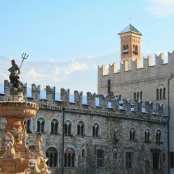 Trento 215 hoteles