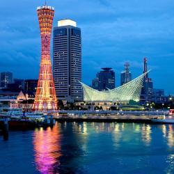 Kobe 153 khách sạn