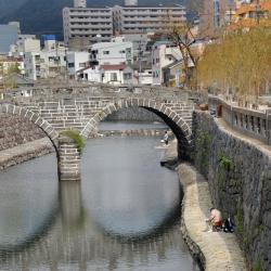 Nagasaki 94 hotéis