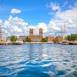 Oslo 6 hostels