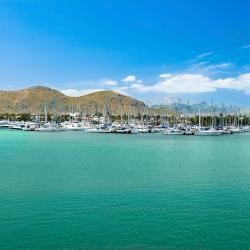 Port d'Alcudia 276 hotéis