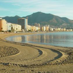 Fuengirola 1062 khách sạn