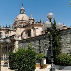 Jerez de la Frontera 349 hotéis