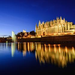 Palma de Maiorca 438 hotéis