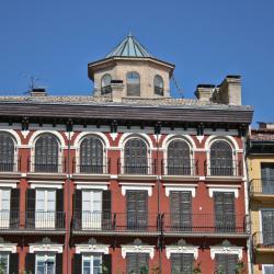 Pamplona 227 hotéis