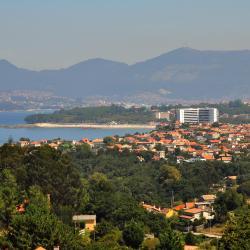 Vigo 220 khách sạn