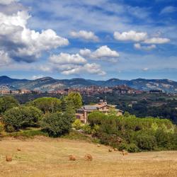 Castel Madama 7 hoteles