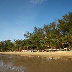 חוף נאי יאנג 174 מלונות