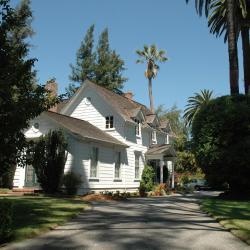 Sunnyvale 75 hotéis