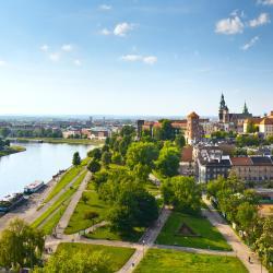 Cracovia 3912 hoteles