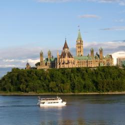 Ottawa 58 apartamentos