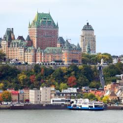 Cidade de Quebec 155 apartamentos
