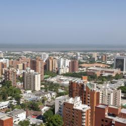 Barranquilla 433 hotéis
