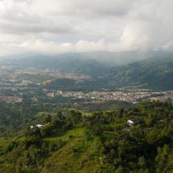 Bucaramanga 4 casas de temporada