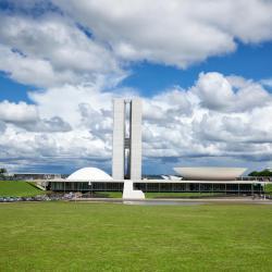 Hotéis nesta cidade: Brasília, Brasil