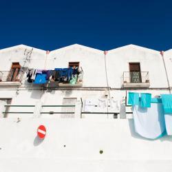 Monte Sant'Angelo 63 hotéis