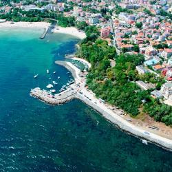 Primorsko 309 khách sạn