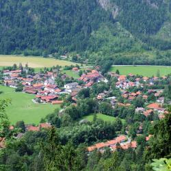 Bayrischzell 25 hoteles
