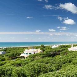 Praia Verde 13 khách sạn