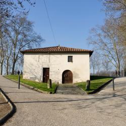 Capannori 118 khách sạn
