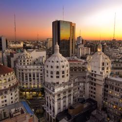 Buenos Aires 190 hoteles con jacuzzi