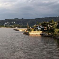 Villa Carlos Paz 47 hoteles con jacuzzi
