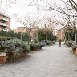 Giardinetti  4 מלונות